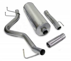 Dodge Ram 1500 - Dodge Ram 1500 Exhaust