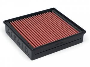 Dodge Ram 2500HD/3500 Air and Fuel - Dodge Ram 2500HD/3500 Air Filter Elements