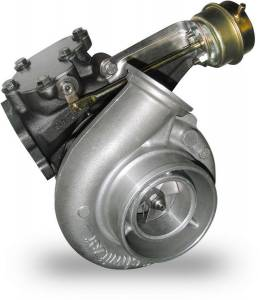 Dodge Ram 2500HD/3500 Air and Fuel - Dodge Ram 2500HD/3500 Turbochargers