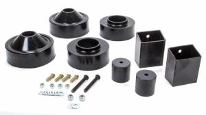 Jeep Wrangler JK Suspension and Components - Jeep Wrangler JK Lift Kits and Components