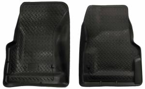 Jeep Wrangler TJ (97-06) - Jeep Wrangler TJ Interior and Accessories