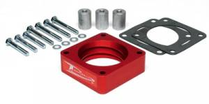 Jeep Wrangler TJ Air and Fuel - Jeep Wrangler TJ Throttle Body Adapters and Spacers