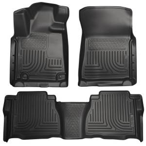 Toyota Truck - Toyota Truck Interior and Accessories