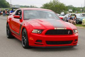 Ford Mustang - Ford Mustang (5th Gen 05-14)