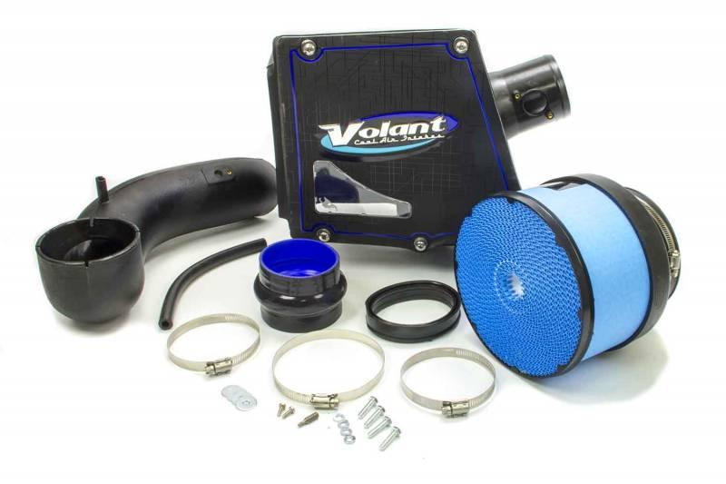 Volant 154606 Air Intake