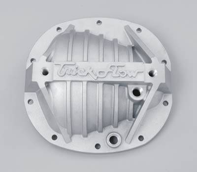 Trick Flow Differential Cover GM 10-Bolt 7 5/7 625 : TFS-8510400