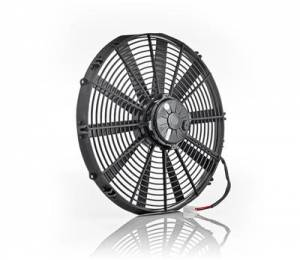 Electric Fans - Be Cool Electric Fans