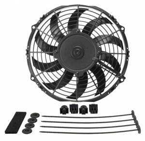 Electric Fans - Derale Electric Fans