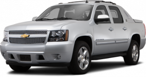 Truck & Offroad Performance - Chevrolet Avalanche
