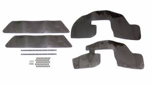 Street & Truck Body Components - Gap Guards