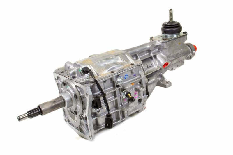 ford 5 speed manual transmission identification