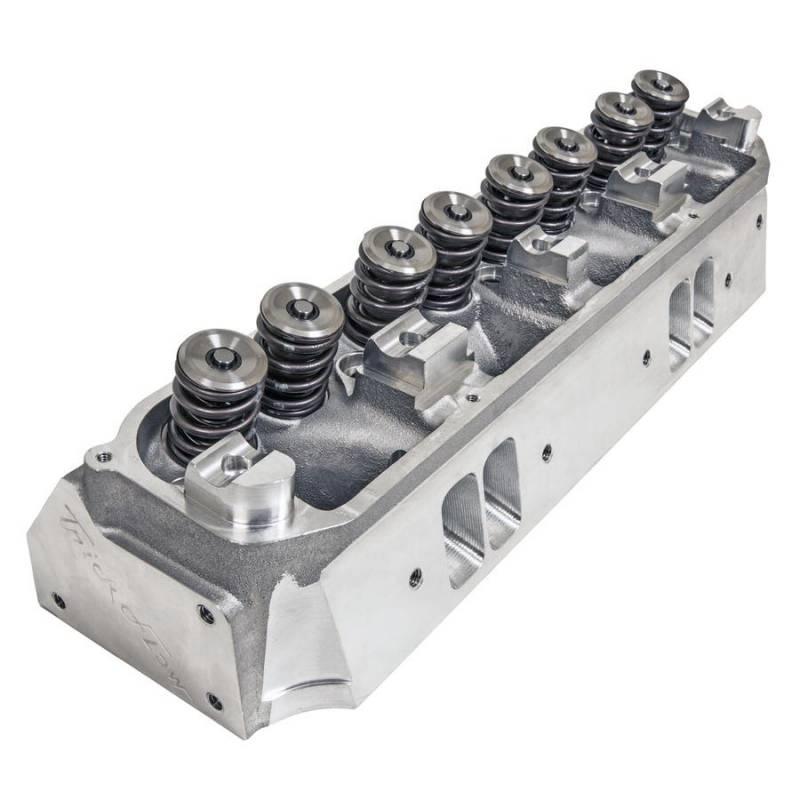 Trick Flow PowerPort Cylinder Head Assembled 2.190/1.760