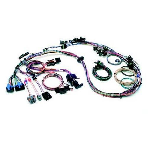 painless performance products extra length efi wiring harness tpi rh pitstopusa com chevy tpi engines wiring harness chevy tpi wiring harness stand alone