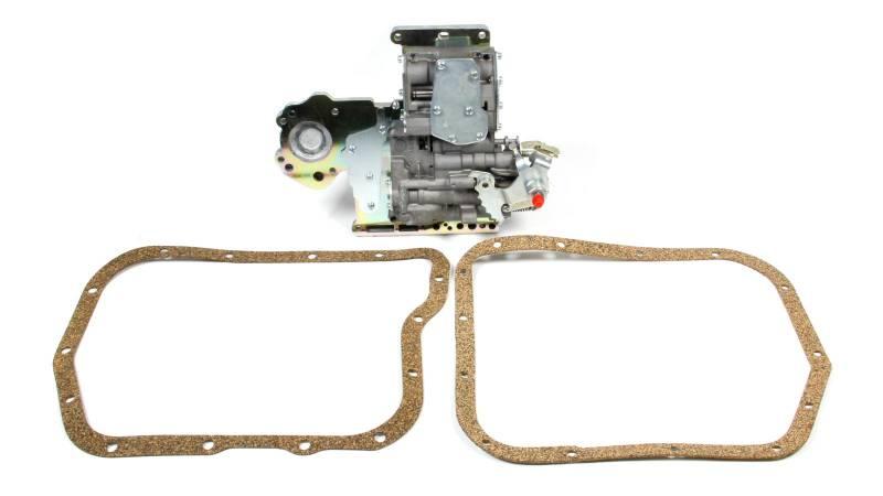 Turbo Action Cheetah Pro Street Automatic Transmission Valve Body