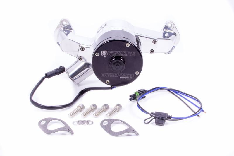 Phenomenal Meziere Enterprises Electric Water Pump Hi Flow 300 Series 1 3 4 Wiring Digital Resources Bemuashebarightsorg