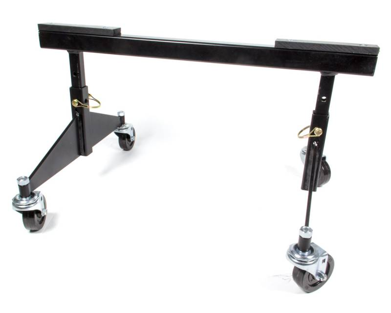 King Racing Products Chassis Quick Stands Frame Stand Steel Black ...