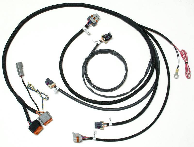 daytona sensors smartspark ignition wiring harness remote