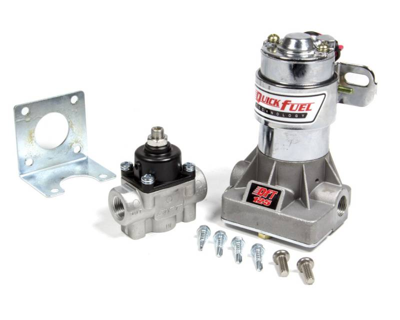fuel pump technology images