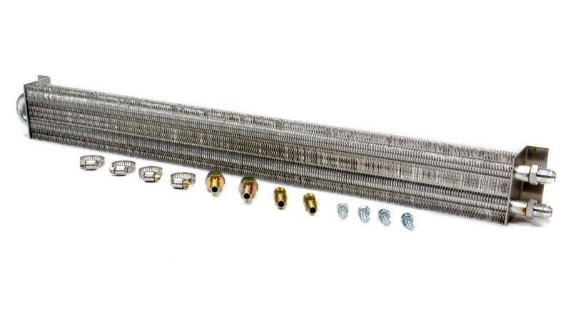 Perma-Cool Frame Rail Trans Cooler Fluid Cooler 24 x 2-1/2 x 1-1/2 ...