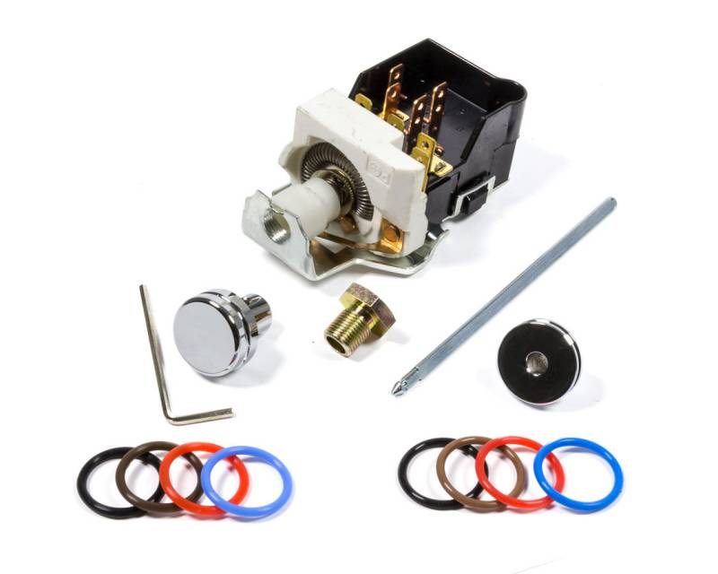 keep it clean wiring pull headlight switch colored o rings aluminum rh pitstopusa com keep it clean wiring harness diagram keep it clean wiring harness review