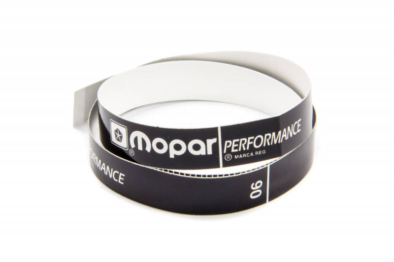 MOPAR PERFORMANCE Balancer Timing Tapes Ignition Timing Tape
