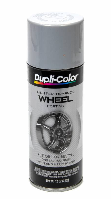 Dupli Color Dupli Color High Performance Paint Wheel Coating