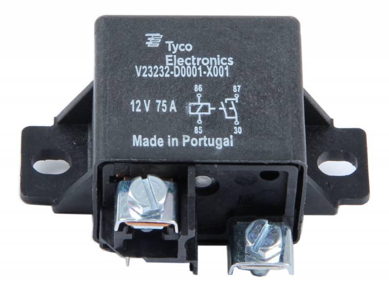 Dedenbear High Power 75-AMP Relay : BAR