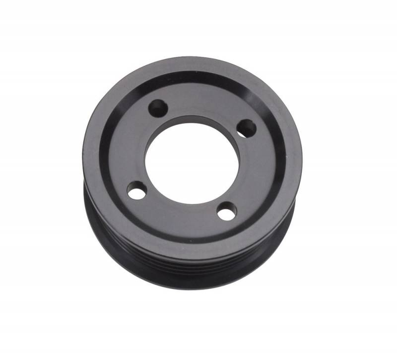 Aluminum Supercharger Pulley: Edelbrock E-Force Supercharger Pulley