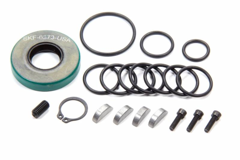 Stock Car Products: Stock Car Products Dry Sump Pump Front Seal & Small Parts