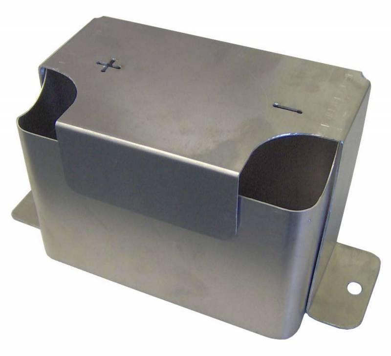 Triple X 600 Mini Sprint Aluminum Battery Box 600 Eg 0039