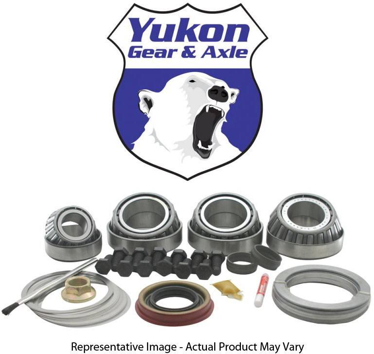 Yukon Gear & Axle YKD44-REAR on sale at PitStopUSA com
