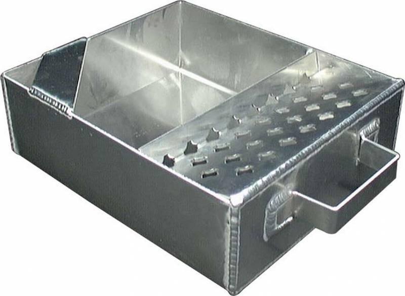 Allstar Performance Aluminum Quick Change Drain Pan : 14166