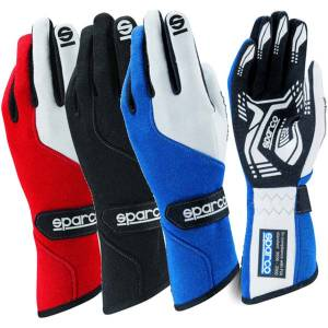 Sparco Gloves - Sparco Force RG-5 Glove - $127.88
