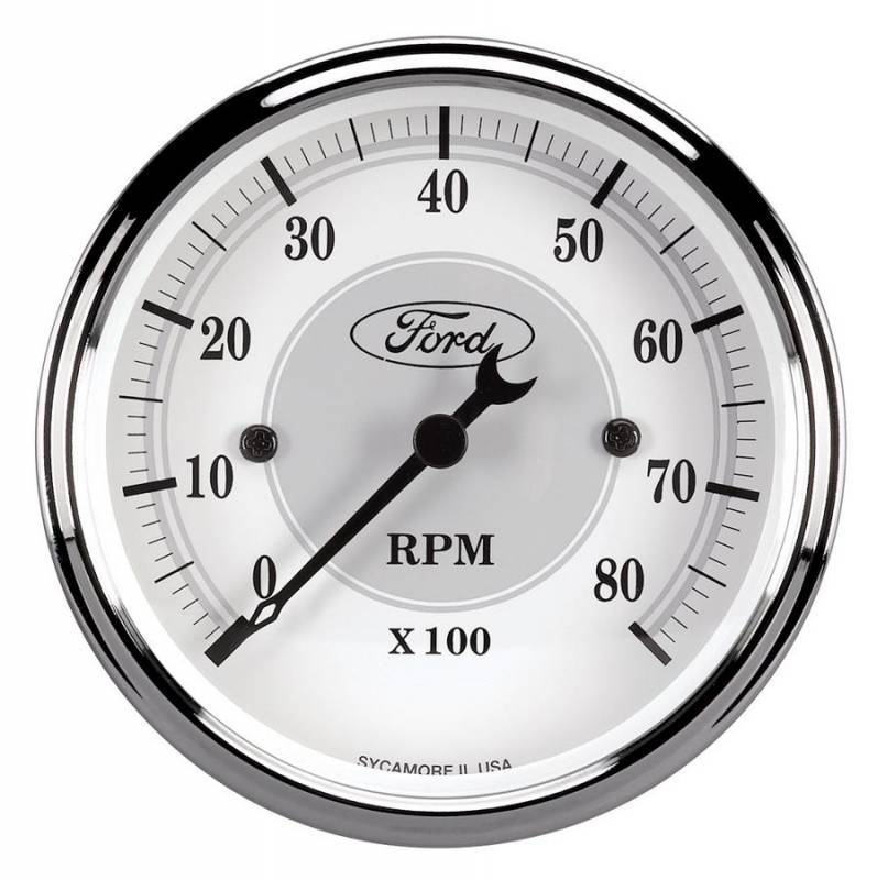 Rpm Gauge Tools