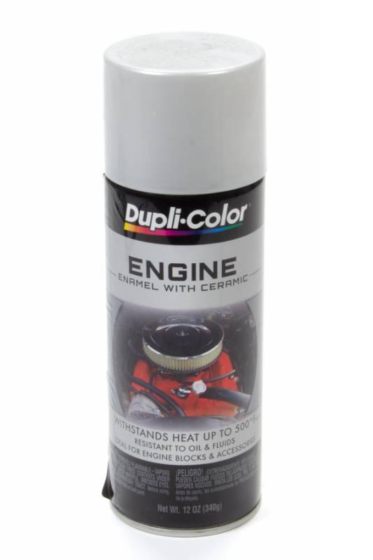 dupli colorr engine enamel  oz  aluminum de