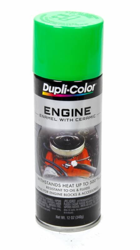 dupli colorr engine enamel  oz  grabber green lime de