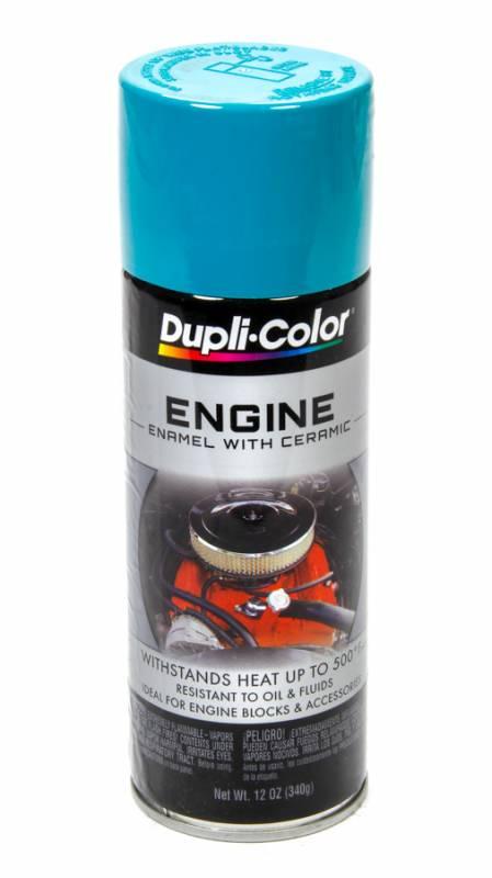 dupli color engine enamel  oz  torque  teal de