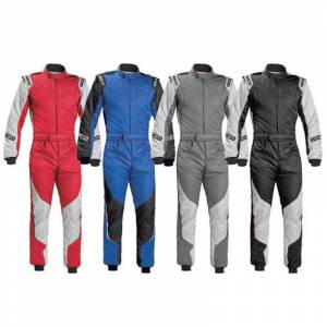 Racing Suits - Shop FIA Approved Suits