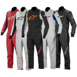 Racing Suits - Racing Suit Closeouts