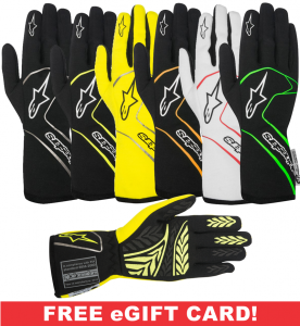 Racing Gloves - Alpinestars Gloves