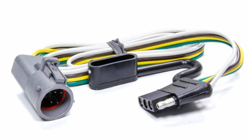 reese hitches replacement oem tow pack age wiring harness 118241 reese hitch accessories reese hitches reese hitches replacement oem tow pack age wiring harness