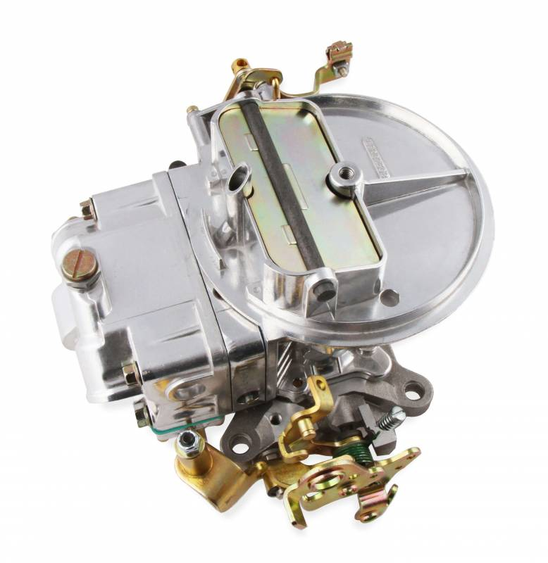 Holley 500 CFM Performance 2BBL Carburetor : 0-4412SA
