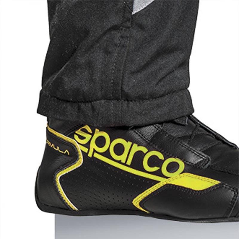 Sparco Black 45 us 0751945NRNR