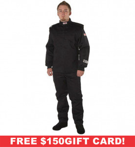 G-Force Racing Suits - G-Force GF575 SFI 15 Drag Racing Suit - $1449.98
