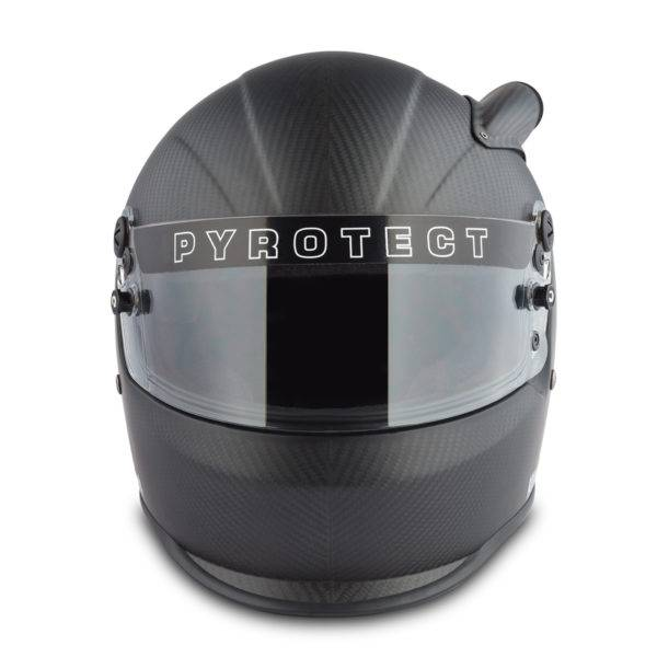 c1e452a8 Pyrotect Pro Airflow Carbon Vortex™ Forced Air Helmet : Snell SA2015 ...