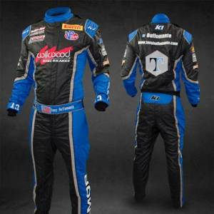 K1 RaceGear Suits - K1 RaceGear Custom Suit - $1199.99