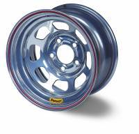Bassett Wheels - Bassett Armor Edge Dirt Wheels