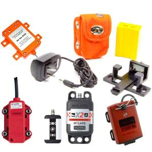 Radios, Transponders & Video - Transponders