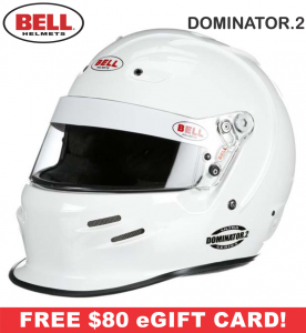 Shop All Full Face Helmets - Bell Dominator.2 Helmets - PRICE DROP $799.95