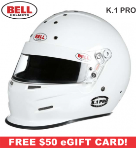 Shop All Full Face Helmets - Bell K.1 Pro Helmets - SALE $449.96 SAVE $50